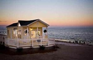 Vacation home - Benefits of Home Watch Services